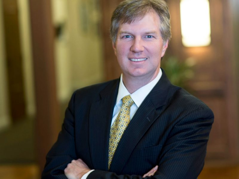 Scott M. Speagle