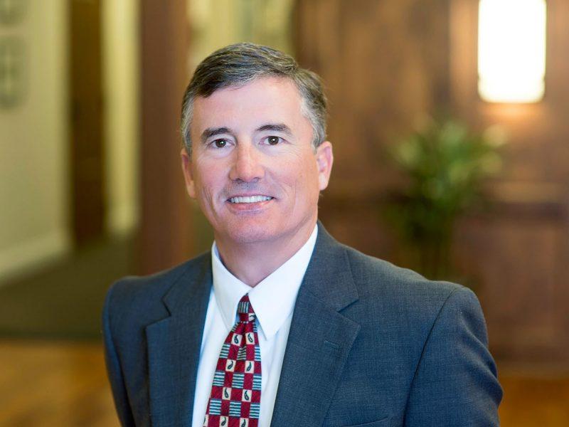 John R. Bradwell
